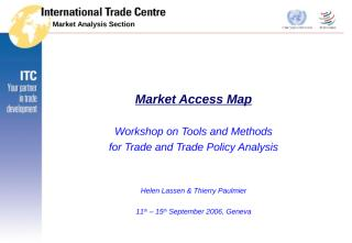 MM Trade Policy wkshop 12Sept06.ppt