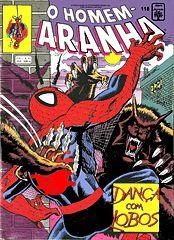 Homem Aranha - Abril # 118.cbr