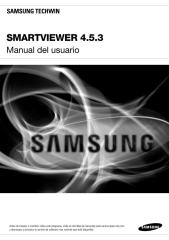 User Manual_Smart Viewer v4.5.3_SPANISH_150327.pdf