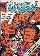 Homem Aranha - Abril # 110.cbr