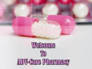Get Required Drugs from Canadian Mail Order Pharmacy.pdf
