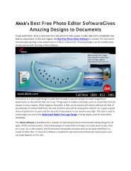 Best Free Photo Editor Software.pdf