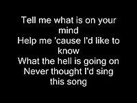 Hikaru Utada - Apple & Cinnamon (+lyrics).mp4