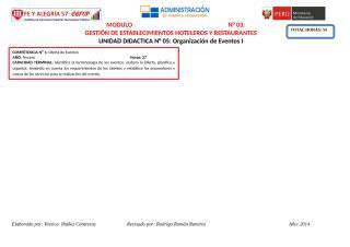 5. ORGANIZACIÓN DE EVENTOS I.doc