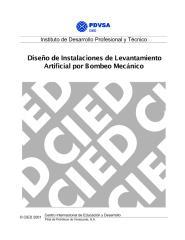 (2) diseño de instalaciones de levantamiento artificial por bombeo mecánico.pdf