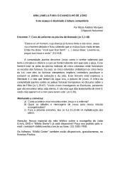 Uma Janela Para o Evangelho de João [Encontro 7].pdf