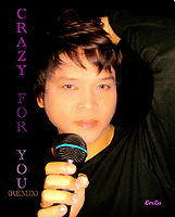 Crazy For You (REMIX2) - .mp3